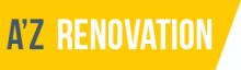 A'Z RENOVATION: Aménagement intérieur Isolation thermique Revêtement de murs